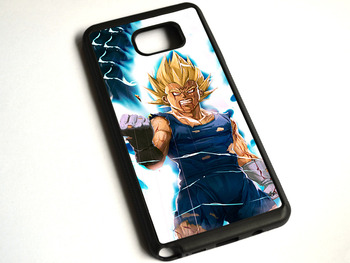 Dragon Ball Z-03 # Durumda Kapak, Samsung Not 2 3 4 5